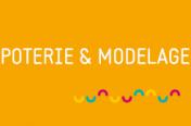 Poterie & Modelage