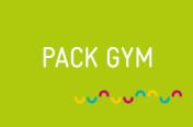 Pack Gym