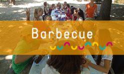 Pôle Jeunesse - Barbecue / 2015