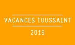 Vac Toussaint/2016