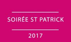 2017 / St Patrick