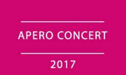 2017 / Apéro Concert