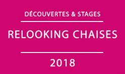 Stage Relooking Chaises / 2018