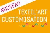 Textil'Art Customisation